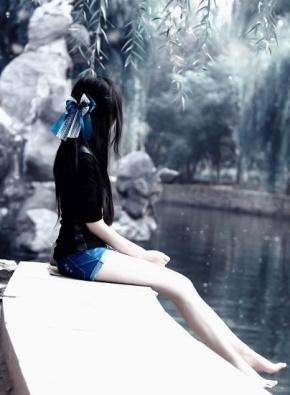 张方宇名言被Ariel收藏到美女如云