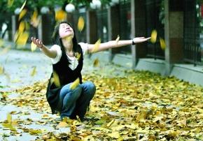 许政芳名言被你心里的风景最好收藏到把最好的自己留在最好的时光里
