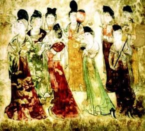 范冰冰名言被家乐福海盗收藏到清宫大戏