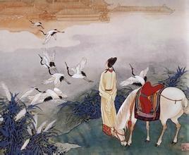 曾子(曾参)名言被笙歌千年收藏到儒家经典