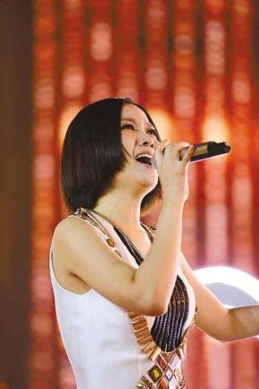 吴青峰名言被娜些时光收藏到姚贝儿,天堂没有了疼痛,多了一个好声音!