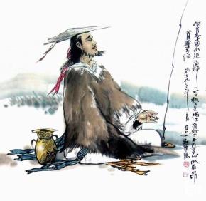 胡兰成(胡积蕊)名言被两个月亮收藏到人生随感