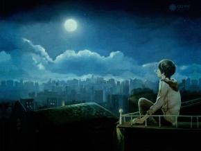 何炅名言被两个月亮收藏到人生随感