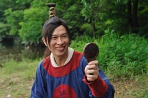 王晶(王日祥)名言被葫芦收藏到人物志