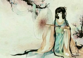 陆放翁(陆游)名言被Ariel收藏到史上最悲伤的10首诗词,心塞