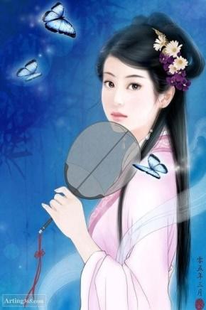 刘禹锡名言被两个月亮收藏到唯美