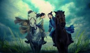 金庸(查良镛)名言被阿Jo收藏到关于爱情的名言