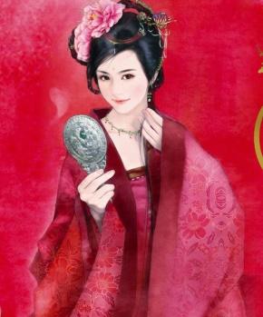 曹雪芹(曹沾)名言被永远地恋情收藏到精彩小说