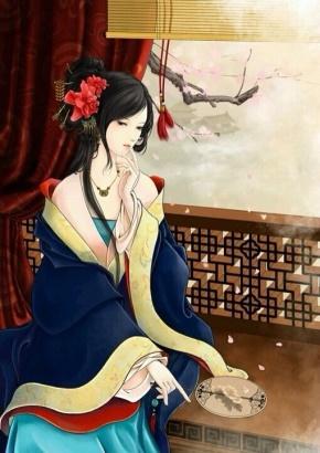 曹雪芹(曹沾)名言被小安收藏到小说