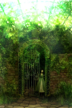 方莹(符方幼)名言被听说薄荷绿也喜欢上了夏天收藏到生活感悟