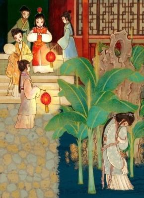 亦舒(倪亦舒)名言被神经的爱收藏到设计本