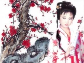 曹雪芹(曹沾)名言被阳光笑脸收藏到唯美女生
