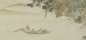 苏东坡(苏轼)名言被曾经的美收藏到刻画人物