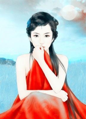 安知晓(蔡汝雅)名言被张三疯收藏到精美画作