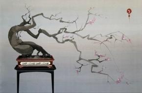 村上春树名言被拥抱影子收藏到小说笔记
