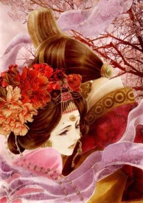 唐七公子(唐七)名言被诱惑的翅膀收藏到创意设计
