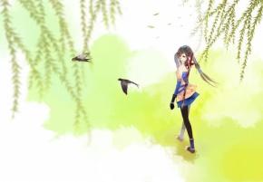 李白名言被青瓷花羽收藏到学习艺术