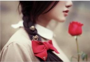 安意如(张莉)名言被我的爱输给了你收藏到爱情摸样
