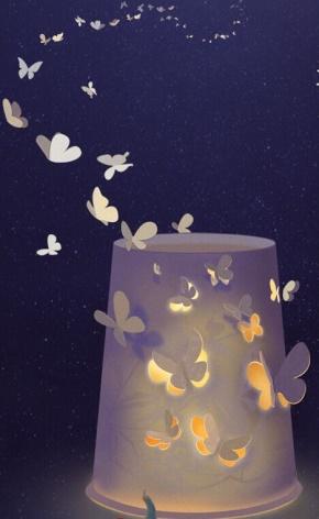 丘逢甲名言被Ariel收藏到祝君元宵快乐