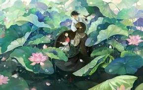 王昌龄名言被小天地收藏到诗情画意