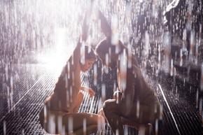 郁可唯名言被奋斗在心里收藏到下雨的声音