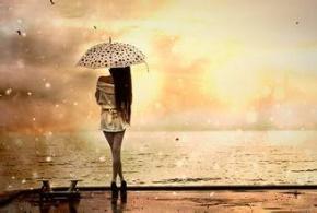 杨丞琳名言被奋斗在心里收藏到下雨的声音