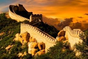 张明敏名言被龙啸九天收藏到北京最美长城
